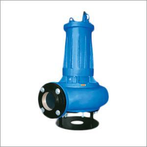 Global Submersible Sewage Pumps Market 2017