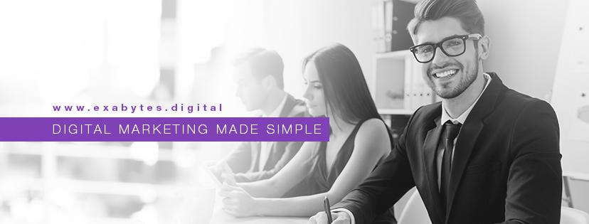 Exabytes Digital - Digital Marketing Made Simple