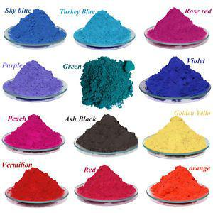 Global Phosphorescent Colorants Market 2017 - China Wanlong