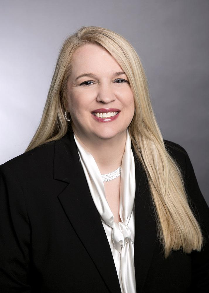 Jennifer Heape