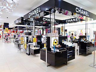 Cosmetic Packaging Market
