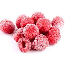 Global Frozen Fruits Market 2017