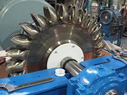 Hydraulic Turbine Market