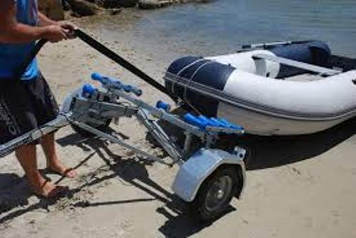 Global Foldable Inflatable Boats Market 2017 - ZODIAC, BOMBARD,