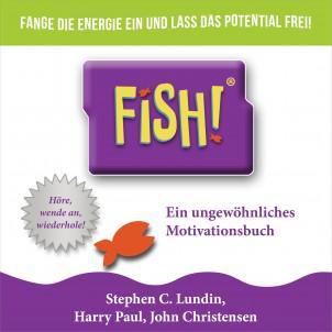 """Der Kult-Bestseller """"FISH!: Ein ungewöhnliches"""