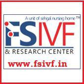 FSIVF and Research Center Delhi