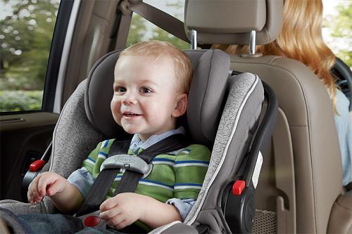 Global Baby Car Seats Sales Market 2017 - Britax Child Safety,