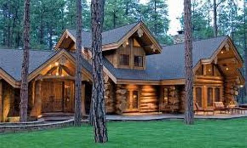 Global Hand-Crafted Log Homes Sales Market 2017 - Artisan Log