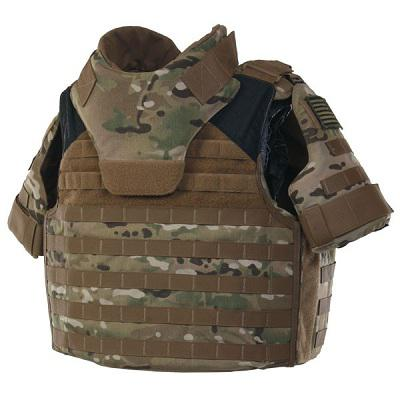 Global Military Personal Protective Equipments Sales Market