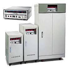Global AC Power Source Market 2017 - B&K Precision Corporation,