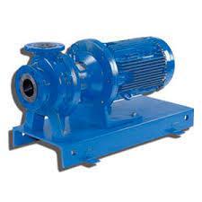 Global Horizontal Centrifugal Pump Market 2017