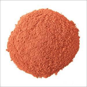 Global Atomizing Copper Powder Market 2017 - Fukuda Metal Foil &