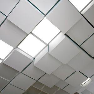 Global Suspended Ceiling Market 2017 - Hunter, OWA, ROCKWOOL