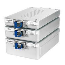 Global Sterilization Containers Market 2017 - Aesculap,