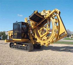 Global Trenching Equipments Market 2017 Outlook, Industry