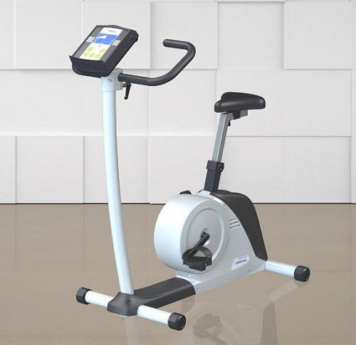 Global Ergometer Exercise Bikes Sales Market 2017 - Technogym,