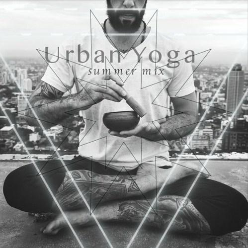 Marqesa- Urban Yoga