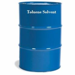 Toluene Solvents Market