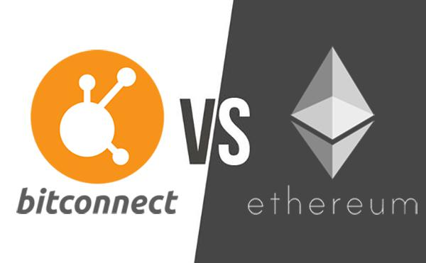 BitConnect Coin Outdoes Ethereum's Performance for 6 Months