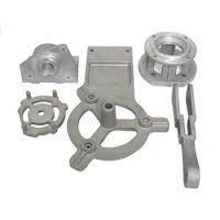 Automotive Parts Aluminium Die Casting market