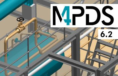 Plan systems and factories even better with MPDS4 6.2