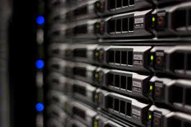 Data Center IT Equipment Market