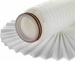 Pleated Filter market
