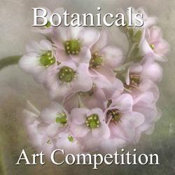 "Call for Art - 7th Annual ""Botanical & Floral"" Online Art"
