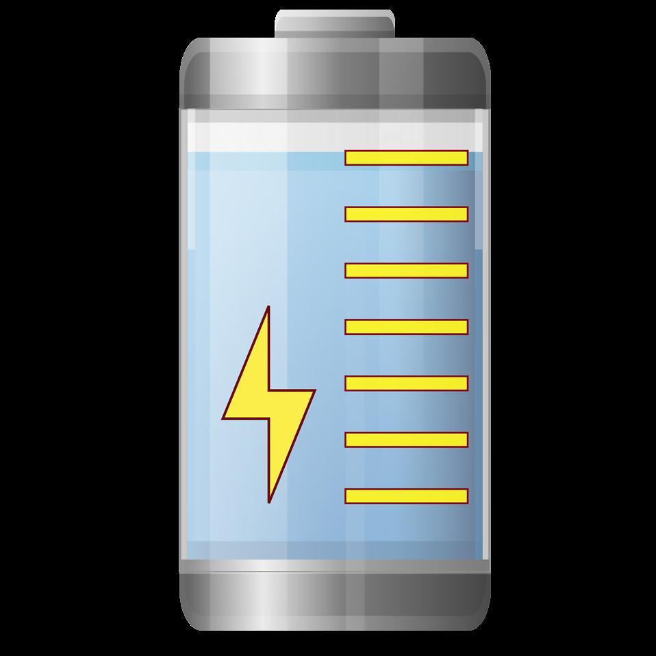 Smart Battery Market