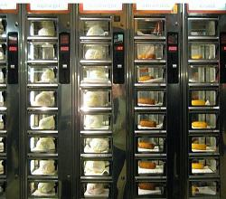Global Food Dispensing Machine Market 2017 Major Players -