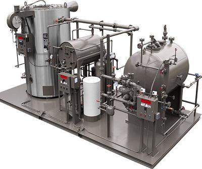 Global Steam Boiler Systems Sales Market 2017 - Hurst Boiler,