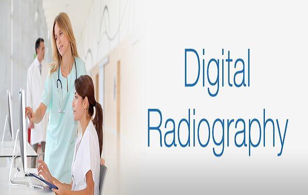 Global Digital Radiography Market 2017 - GE Healthcare, Siemens