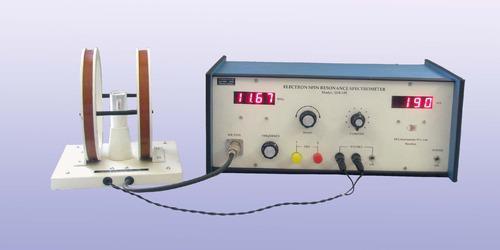Global Electron Spin Resonance Spectrometers Sales Market 2017