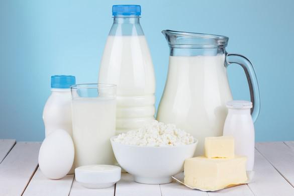 Global Organic Dairy Products Market 2017 - AMUL, Danone, Arla