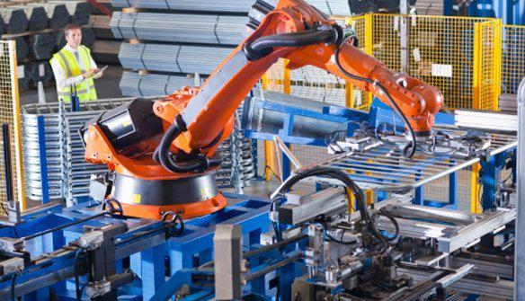 Global Logistics Robots Market 2017 - KUKA, Daifuku, Knapp,