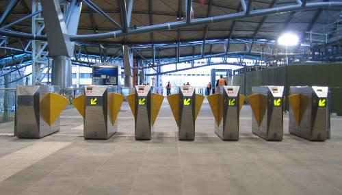 Global Automatic Fare Collection (AFC) Machine Sales Market