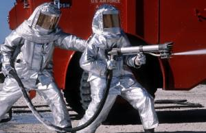 Airport Fire Safety Equipments Market