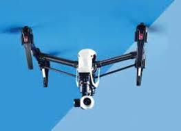 Consumer Camera Drones