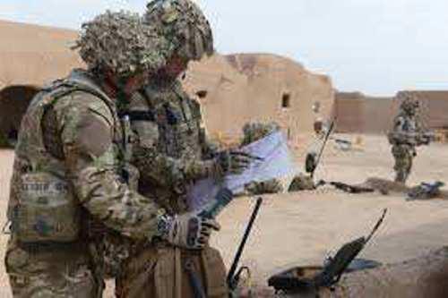 Global Military Communication Systems Market 2017 - Reutech,