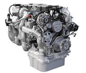 Off Highway Engines