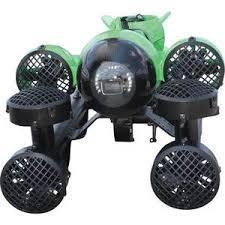 Observation Mini ROV