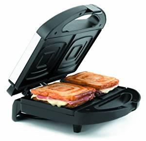 Global Sandwich Toasters Market Research Report 2017