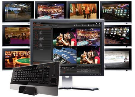 Global Video Management Software Market 2017 - 3VR, IProNet,