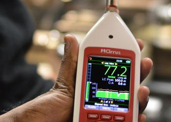 Global Noise Meters Market Research Report 2017
