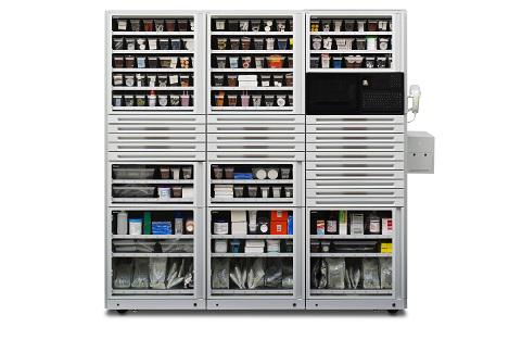 Medicine Automated Dispensing Cabinets Market- Industry