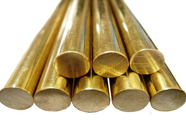 Global and Europe Brass Rods Market 2017 - Ningbo Jintian, Ningbo