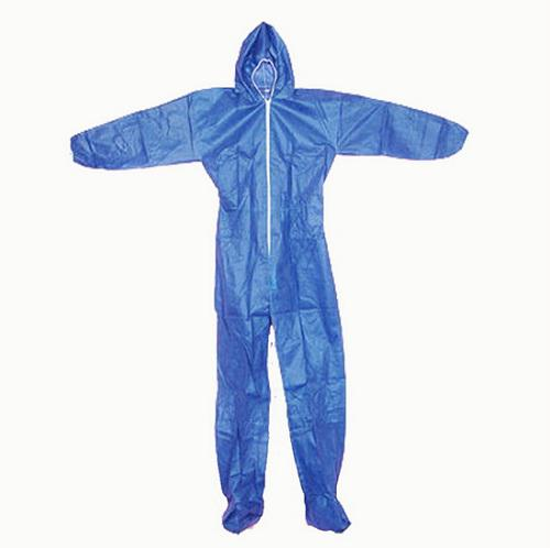 Global Disposable Protective Apparel Sales Market 2017 -