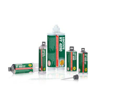 Loctite Hybrid Structural Adhesives Range