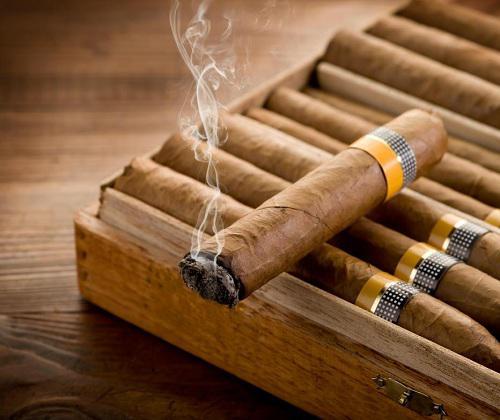 Global Cigars & Cigarillos Sales Market 2017 - Imperial Brands,