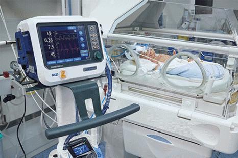 Global Neonatal Ventilator Market Research Report 2017